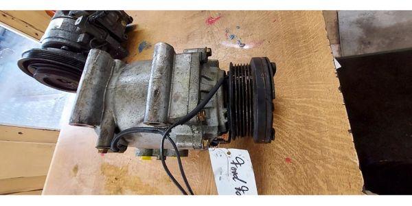 Klimakompressor Fiat Fiat Panda 169