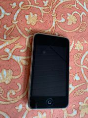 iPod touch 8GB 2 Generation