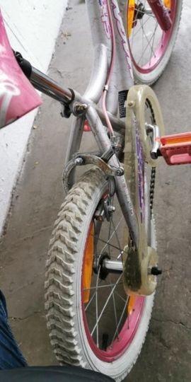 Bild 4 - Fahrrad 16 Zoll - Radl für - Eching