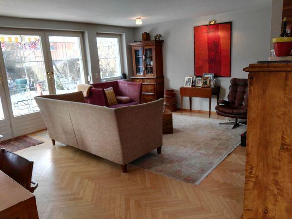 möbliertes Haus in Dornbirn für
