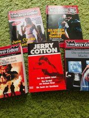 Für Jerry Cotton Fans