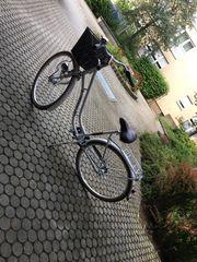 Fahrrad Triumph City Tour 3-City-Bike