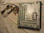 Sony Autoradio DISC Player