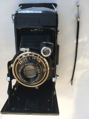 Zeiss IKON Kamera