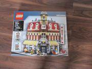 LEGO® Creator 10182 Café Corner