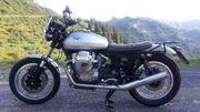 Moto Guzzi T3 California