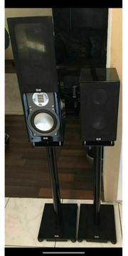 HighEnd Speaker - ELAC BS203 - Anniversary