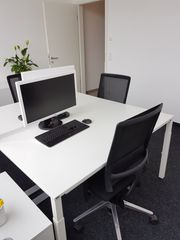 klimatisiert - co-working-space oder private office