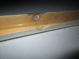 Bild 4 - Dethleffs Seitenblende Seitenleiste links gebr - Ranstadt