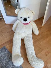 Teddybär Größe 170cm Marke Joyfay
