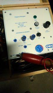 Elektroschreiber Original ORION Arkograf