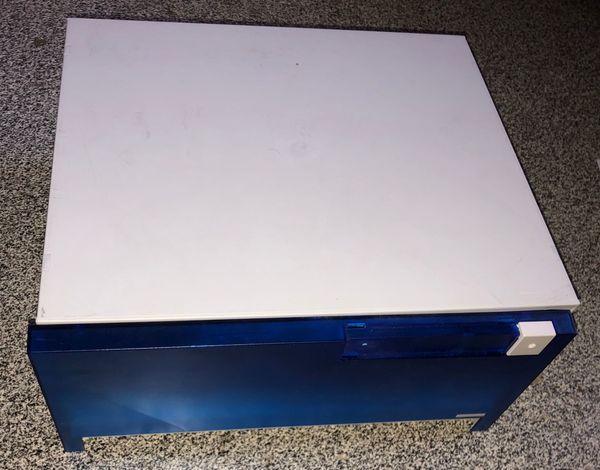 CD DVD - Ablage Sammel-Box
