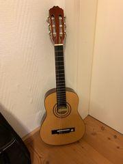1 4 Gitarre vom Musikhaus