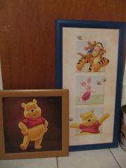 Disney Winnie Pooh Tigger Ferkel