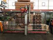 Plattensäge Holz Her 1215 Super