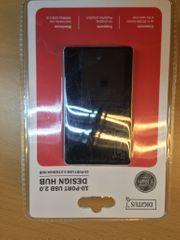 USB-Hub 2 0 10-Port neu