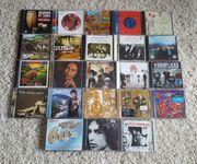 Über 170 CDs Klassik Jazz