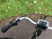 E-Bike Damen Hollandrad Gazelle Arroyo