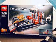 LEGO Technic 42076 - Luftkissenboot