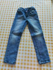 Jeans in Größe 110 für
