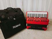 Roland FR7 V2 - Sehr Gute