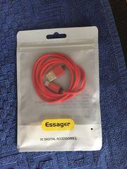 Magnetisches Ladekabel für Handy iPad