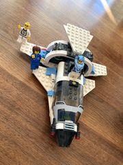 Lego Spaceshuttle
