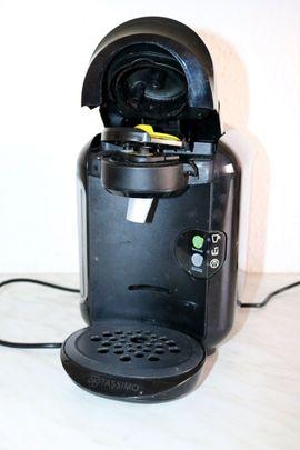 Kaffee-, Espressomaschinen - Bosch Tassimo Kaffee Tee und