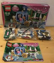 LEGO Disney Princess 41053 - Cinderellas