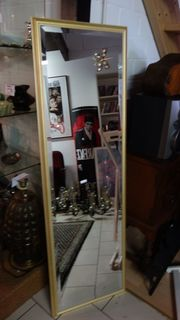 hoher Spiegel