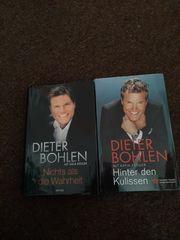 Dieter Bohlen Biographien