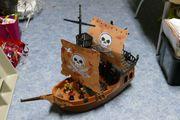 Piratenschiff ÄHNLICH wie Playmobil
