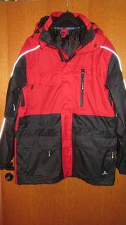 Protect Wetterschutzjacke Gr L