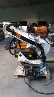 KUKA Roboter KR2150