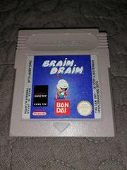 Brain Drain für Nintendo Gameboy