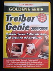 CD ROM - Treibergenie 2005 2006