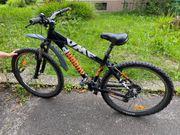 Hardy4 Fahrrad