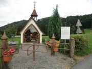 Tagestour - Sagenweg von Alberschwende bis