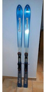 Schi Tourenset K2 Scarpa