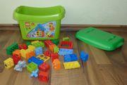 LEGO Duplo 5416 Steinebox - reserviert -