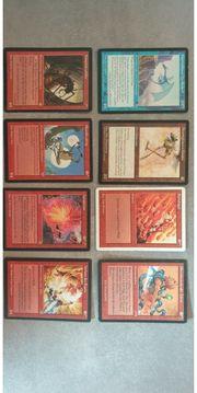 Magic The Gathering Karten
