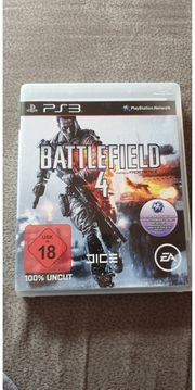 battlefield 4 für ps3