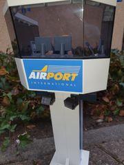 Playmobil CityAirport mit Tower