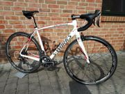 Specialized S-Works Roubaix Rennrad