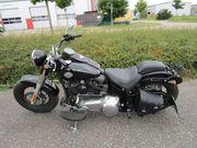 Harley-Davidson FLS 103 SOFTAIL SLIM