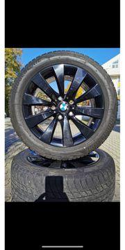 BMW Winterräder 3er F30 F31