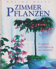 Zimmerpflanzen - Buch