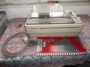 Matrixdrucker
