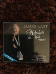 CD s James Last Auflösung
