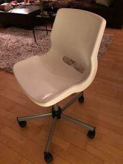 Ikea Schreibtisch Stuhl